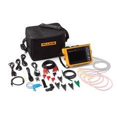 Fluke 1775/BASIC - analyzátor kvality a spotreby elektrickej energie