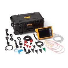 Fluke 1777/BASIC - analyzátor kvality a spotreby elektrickej energie