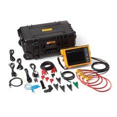 Fluke 1777 - analyzátor kvality a spotreby elektrickej energie