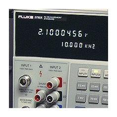 Fluke 5790A - Striedavý...
