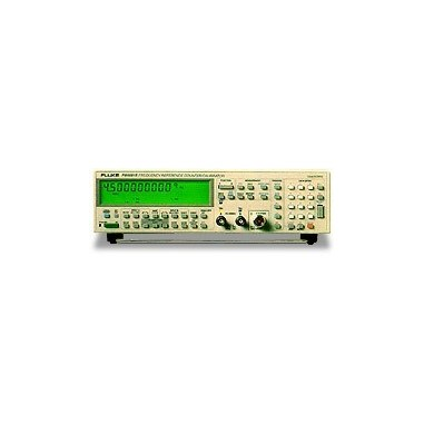 Fluke PM6681R/476 - 300 MHz Rubidium...