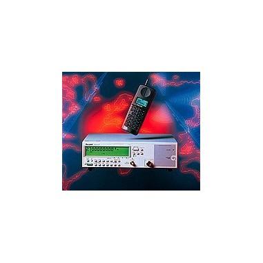 Fluke PM6685R-476 - Frequency...