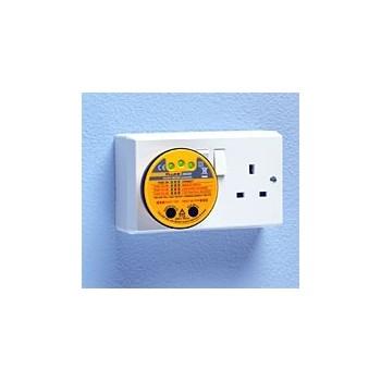 Fluke 1743B - Záznamník kvality elektrickej energie Membox
