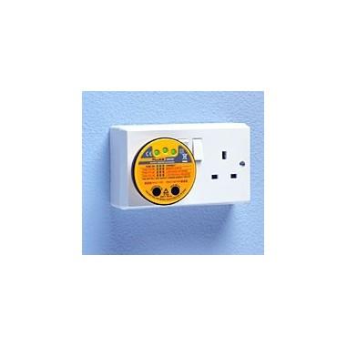 Fluke SM300 - Elektrické skúšačky...