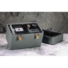 Fluke 190-204/S, 200MHz 4 Channel ScopeMeter Series II s SCC sadou SCC290