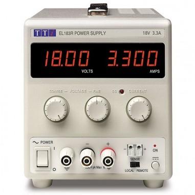 TTi EL183R - 60W laboratórny zdroj...