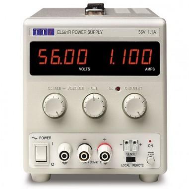 TTi EL561R - 60W laboratórny zdroj...