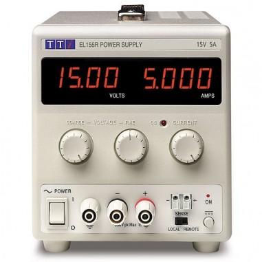 TTi EL155R - 75W laboratórny zdroj...