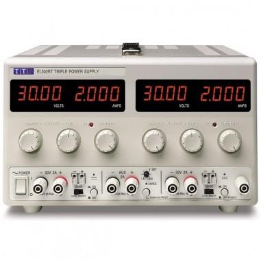 TTi EL302RT - DC zdroj s lineárnym...