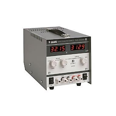 TTi PL154 - Presný laboratórny zdroj...