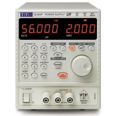 TTi QL564P - 105W laboratórny zdroj s...
