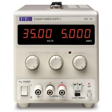 TTi EX355R - 175W laboratórny zdroj...