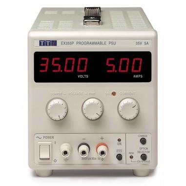 TTi EX355P - 175W laboratórny zdroj s...