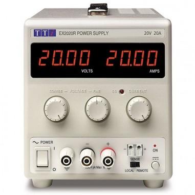 TTi EX2020R - 400W laboratórny zdroj...