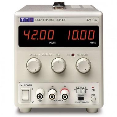 TTi EX4210R - 420W laboratórny zdroj...