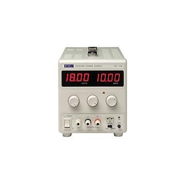 TTi EX354Tv - Kompaktný laboratórny...