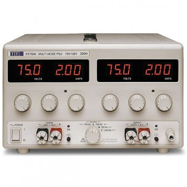TTi EX752M - 300W laboratórny zdroj...