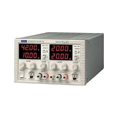 TTi CPX400D - 840W laboratórny zdroj...