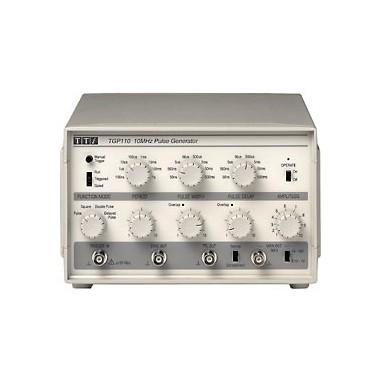 TTi TGP110 - 10MHz Pulzný generátor s...