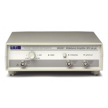 TTi WA301 - Zosilovač ku generátorom 30V