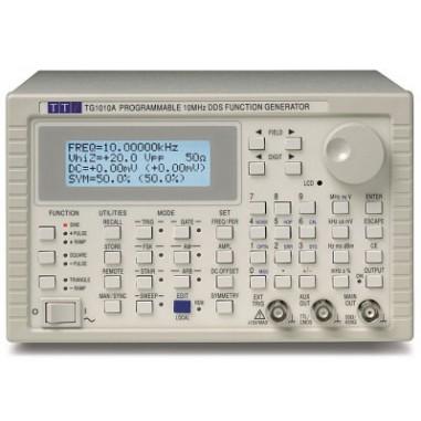 TTi TG1010A - Generátor funkcií 10MHz