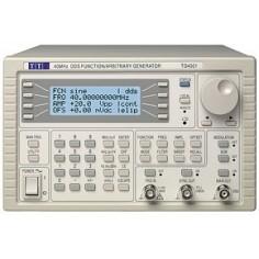 TTi TG4001 - DDS generátor...