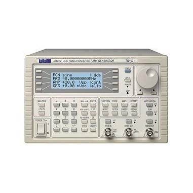 TTi TG4001 - DDS generátor funkcií 40MHz