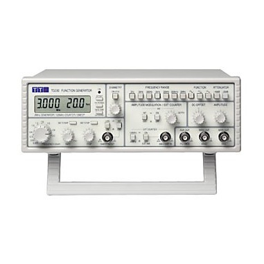 TTi TG330 - Frekvenčný generátor s...