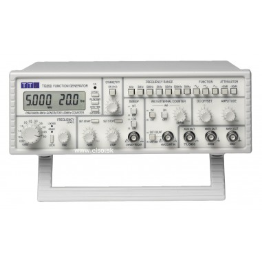 TTi TG550 - Frekvenčný generátor s...