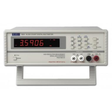 TTi 1604 - Stolový multimeter s...
