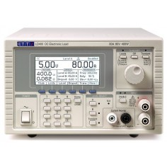 TTi LD400 - elektronická...