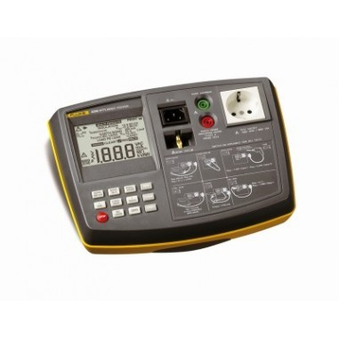 Fluke 6200 - Tester prenosných...