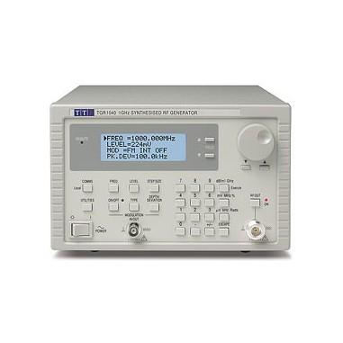 TTi TGR1040 - RF generátor 1GHz