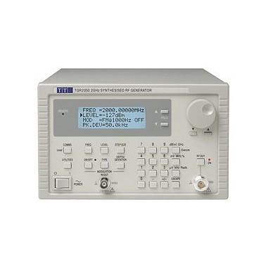 TTi TGR2050 - RF generátor 2GHz