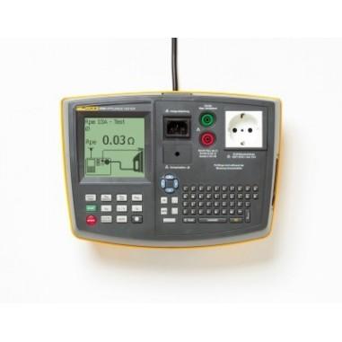 Fluke 6500 - Tester prenosných...
