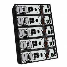 Delta Elektronika SM15k -...