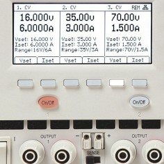 PicoScope 6404 oscilokop (500MHz, 4 kanály, AWG)