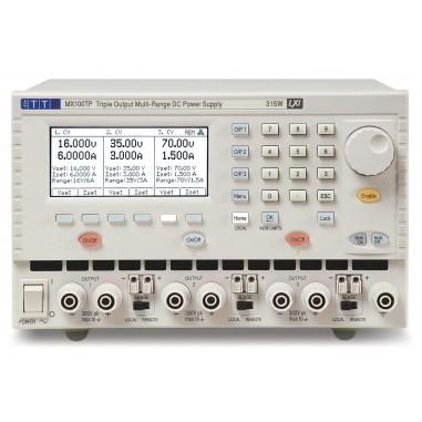 TTi MX100TP laboratórny zdroj s...