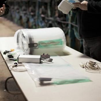 METRISO G500 Insulation tester/ Merač izolácie