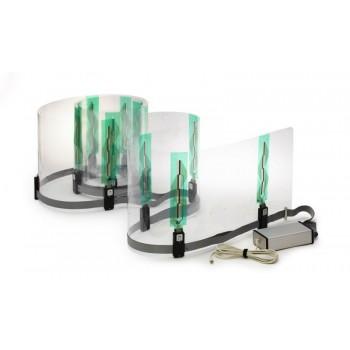 MHA - magnetický kontakt na zapustenú skrutku