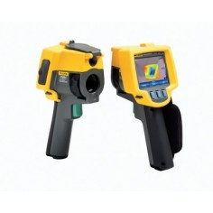 Fluke TL960 - Sada meracích káblov s mikroháčikmi