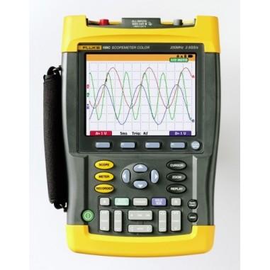 Fluke 199C - ScopeMeter®190 série:...