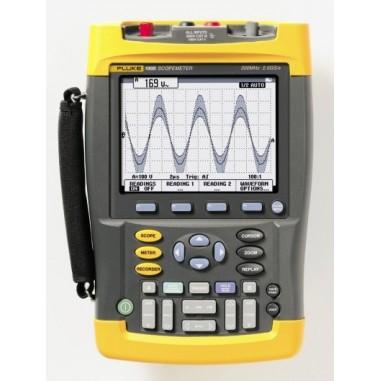 Fluke 199B - ScopeMeter®190série:...