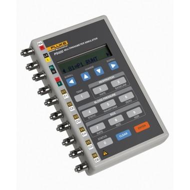 Fluke BM. PS400 ECG - Simulátor...