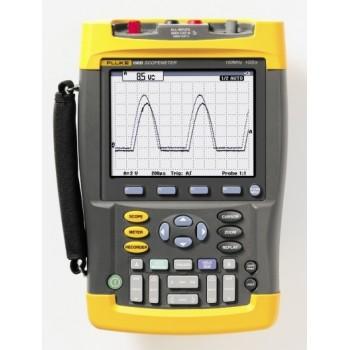 Fluke 5720A - Presný multiproduktový kalibrátor elektrických veličín