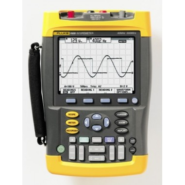 Fluke 6100A - Power Quality Standard