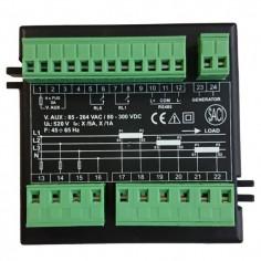 Presné prúdové kliešte TA167 AC/DC