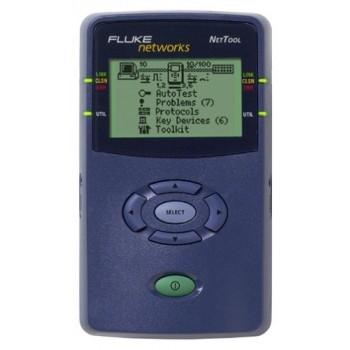 Fluke Ti 450, Termokamera Fluke Connect