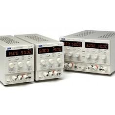 ET EAC/3SP trojfázový striedavý zdroj 750 - 36000 VA