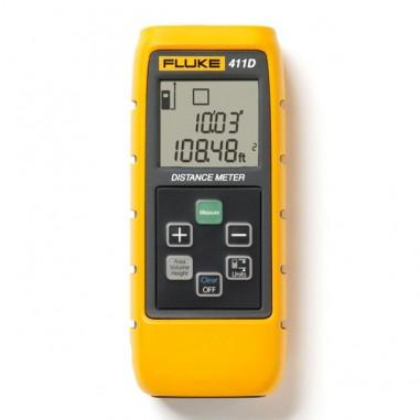 Fluke 411D - Laserový merač vzdialenosti